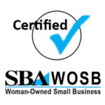 certifed sba woman owned small business