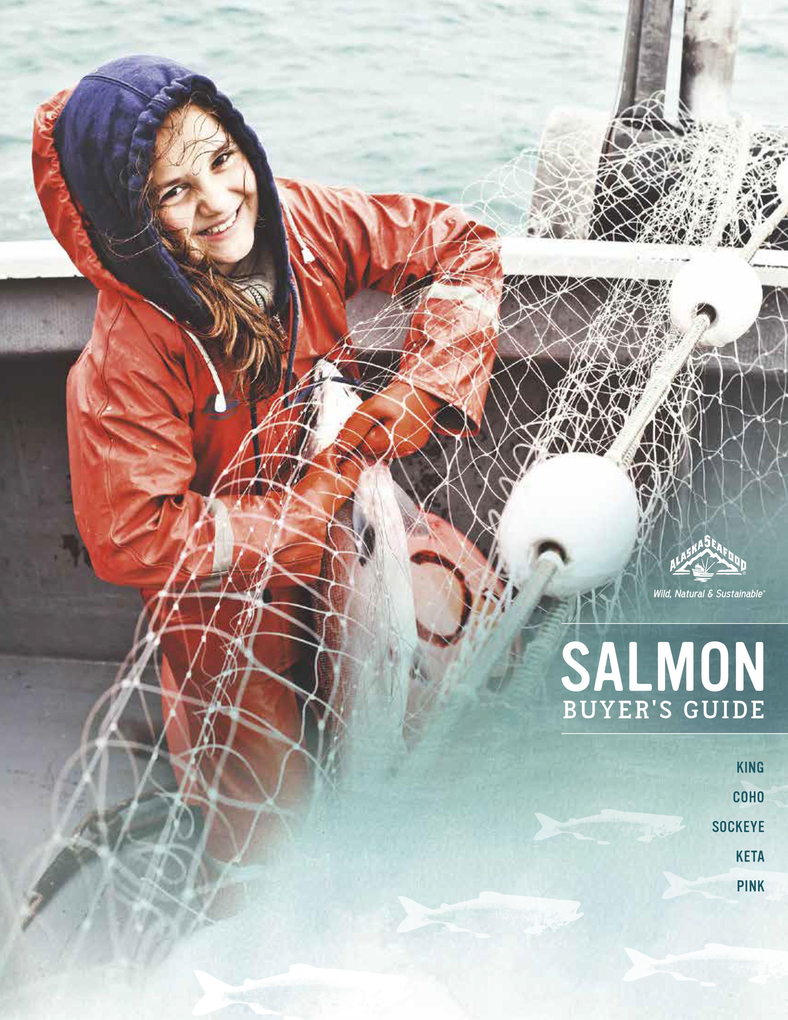 Salmon-Buyers
