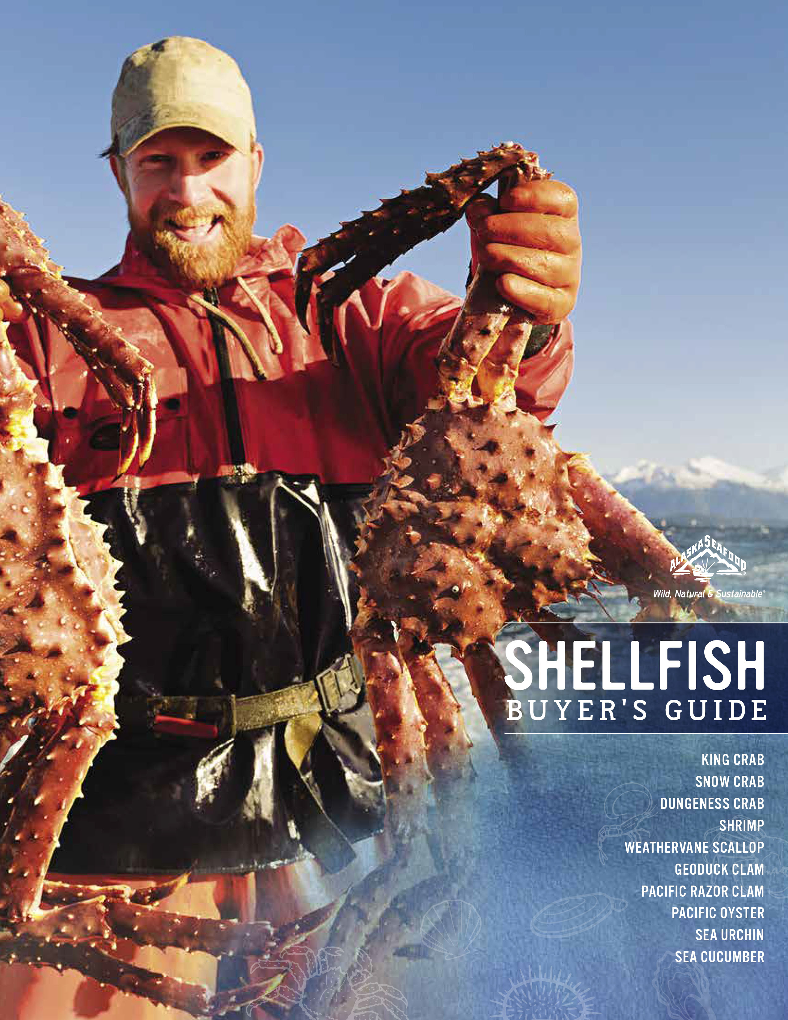 Shellfish-Guide