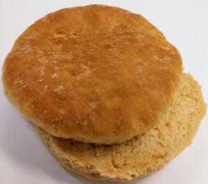 canola biscuit